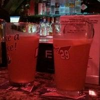Photo taken at J's Tavern by Micah B. on 5/12/2012
