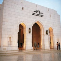 Foto tomada en Royal Opera House por Mohammed A. el 3/25/2012