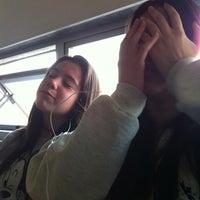 Photo taken at Colegio  Altamira by Rafaa T. on 8/29/2012