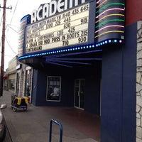 Снимок сделан в Academy Theater пользователем Mac P. 2/13/2012