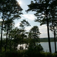 Photo taken at Lake Lonely by Thomas S. on 7/7/2012