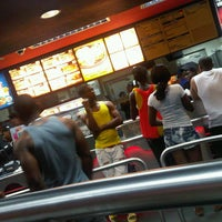 Photo taken at Burger King by Quincy T. on 8/13/2012