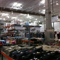 Photo taken at Costco Wholesale by J. Mike S. on 3/10/2012