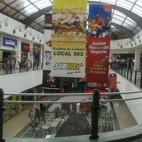 Photo taken at SubWay by Jose Jairo O. on 3/26/2012