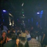 Photo taken at M1 Lounge Bar & Club by Phil on 9/2/2012