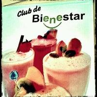 Photo taken at Club de Bienestar by Julio J. on 5/27/2012