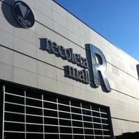 Foto tirada no(a) Recoleta Mall por José María M. em 6/2/2012