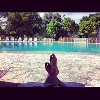 Foto tomada en GHL Relax Hotel Club El Puente por Javier R. el 8/11/2012