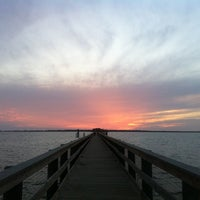 Photo taken at Josiah Cephus Weaver Park by Kelly J. on 3/29/2012