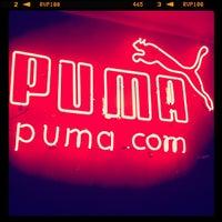 5/4/2012にRafael S.がPuma Social Clubで撮った写真