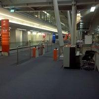 Foto scattata a Gate 41 da Ruslan S. il 3/23/2012
