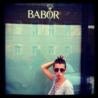 Foto scattata a Babor da Павел Р. il 7/28/2012
