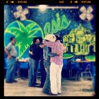 Foto tomada en El Oasis por Tristán el 5/9/2012