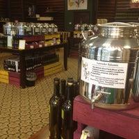 Photo taken at Devo Olive Oil Co. by Karen M. on 9/4/2012