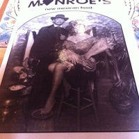 Photo taken at Monroe's by Eric H. on 8/3/2012