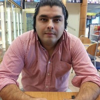 Photo taken at Petrobras by Muriel C. on 4/29/2012