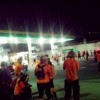9/2/2012에 German Z.님이 Petrobras에서 찍은 사진