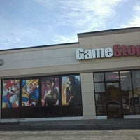 Photo taken at Gamestop by Brianna M. on 2/2/2012