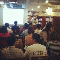 Das Foto wurde bei B&B von Uchiyama Y. am 9/11/2012 aufgenommen
