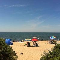 Photo taken at Hammonasset Beach State Park by Joe W. on 6/30/2012