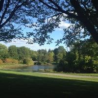 Photo taken at Toledo Botanical Garden by Kristina P. on 8/28/2012