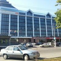 Photo taken at Развлекательный центр Евразия by kovigmi on 7/12/2012