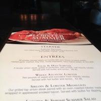 Foto tirada no(a) The Keg Steakhouse & Bar por Steven em 8/23/2012