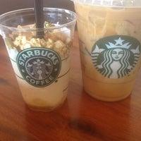 Photo taken at Starbucks by Mazda M. on 7/10/2012