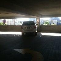 Photo taken at PEMCO Parking Garage by Rod B. on 8/23/2012