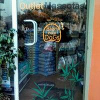 Das Foto wurde bei Outlet Mascotas von Cristina A. am 5/7/2012 aufgenommen