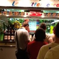Photo taken at La Grattachecca by Marcello B. on 6/18/2012