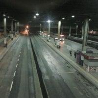 Photo taken at Terminal Santo Amaro by Erick Dexter-Slayer T. on 5/3/2012