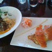 Photo taken at Grub Street Cafe by Renee P. on 9/13/2012
