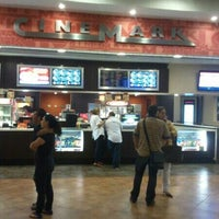 Foto tomada en Cinemark por Andres P. el 6/24/2012