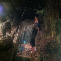 Photo taken at Casa Bonita by David P. on 8/18/2012