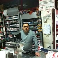 4/4/2012 tarihinde Бурак С.ziyaretçi tarafından Maxi Market'de çekilen fotoğraf