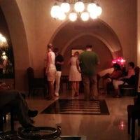 Photo taken at Sansimar Makadi Hotel by Stuart C. on 7/10/2012