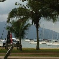 Photo taken at Bacalhau Villa by Nayara C. on 8/5/2012