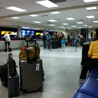 Photo taken at Budget Car Rental by Alicia C. on 8/3/2012