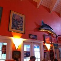 Photo taken at Key Largo Conch House by Joseph B. on 7/15/2012