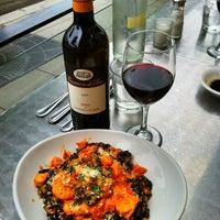 Photo taken at Bencotto Italian Kitchen by James on 9/12/2012