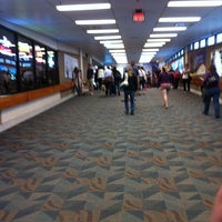 Photo taken at Omaha Eppley Airfield (OMA) by Pablo L. on 3/19/2012