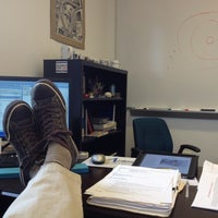 Photo taken at Aries Systems Product Management by Tonyhopedale on 3/14/2012