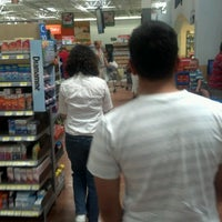Photo taken at Walmart Supercenter by Syd S. on 6/8/2012