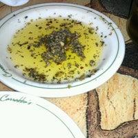 Photo taken at Carrabba's Italian Grill by Elliott H. on 8/26/2012