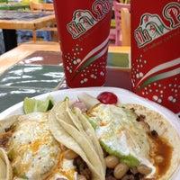 Photo taken at Mi Pueblo Food Center by Ariel S. on 9/1/2012