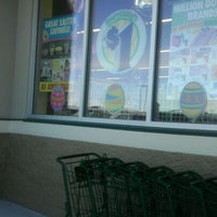 Photo taken at Dollar Tree by Tina S. on 4/7/2012