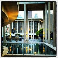 Photo taken at Dorothy Chandler Pavilion by Steve K. on 5/28/2012