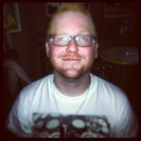 Photo taken at Mineshaft Saloon by Carter S. on 5/4/2012