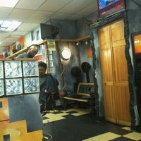 Photo taken at Tight Image Barber Shop by MACK D. on 5/22/2012
